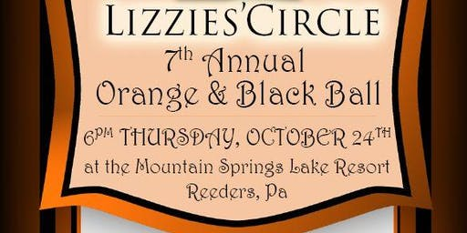 7th Annual Black and Orange Ball
