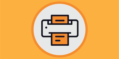 Go Paper or Less Digital Transformation | VA 2.13 collaborative Contract | SWaM tickets