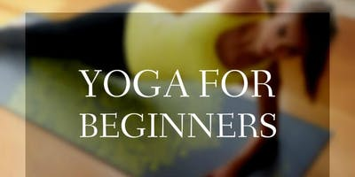 Beginner's Yoga