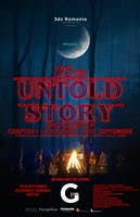 The Untold story-Chapter 1-3dsRomania-GTAPR