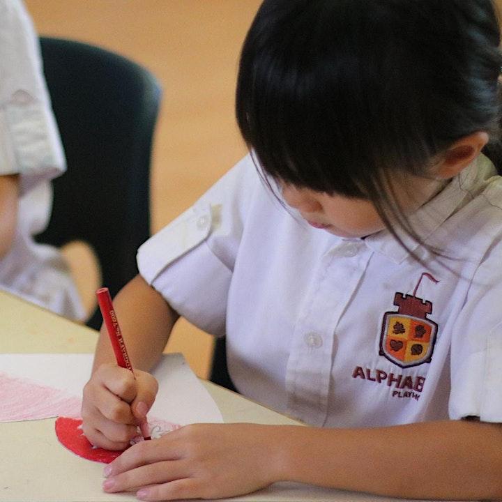 Alphabet Playhouse (Preschool) - Enrolment Promotion image