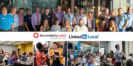LinkedIn Local Fall Event Series: CONNECT tickets