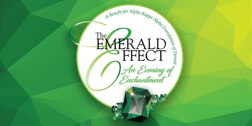 The Emerald Effect: An Evening of Enchantment
