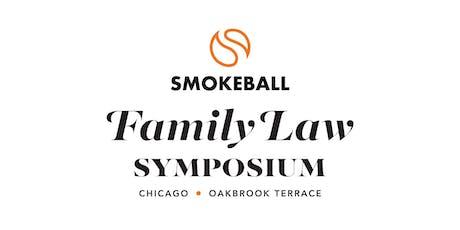 Smokeball Family Law Symposium 2019 - Chicago tickets
