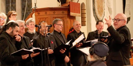 """""""The French Connection"""" by West Wicklow Voices"""