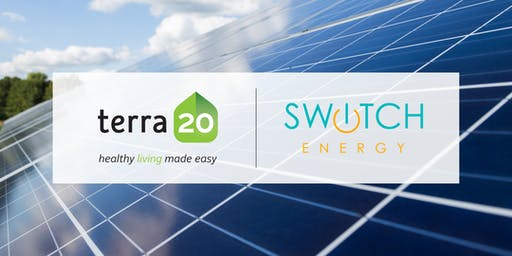 terra20/Switch Energy Solar Seminar