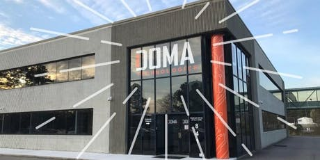 DOMA Town Hall: Company Updates tickets