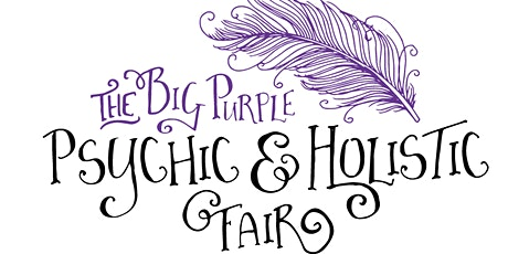 The Big Purple Psychic & Holistic Fair tickets