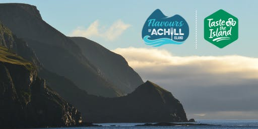 Flavours of Achill