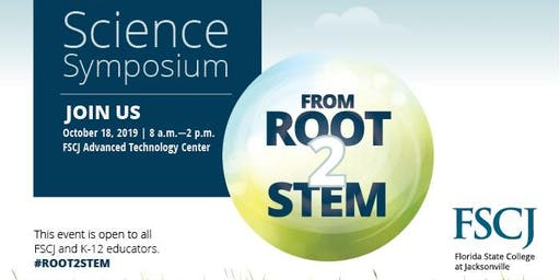 From Root2Stem Science Symposium 2019