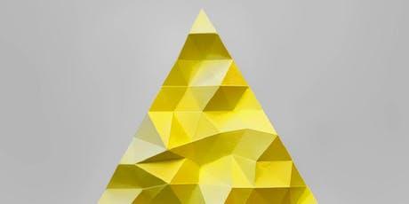 Paper Craft Technology Work Shop - London Design Festival