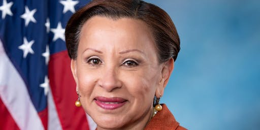 Reflections of a Life in Public Service: Congresswoman Nydia M. Velázquez