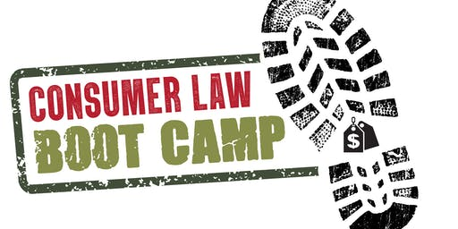Consmer Law Boot Camp