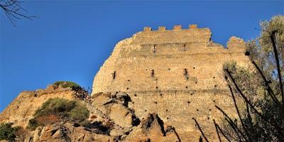 Visita guidata al castello di Acquafredda