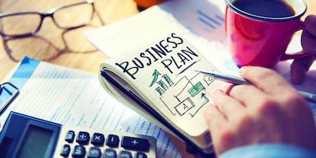 Small Business Seminar: Basic VC Financing  tickets