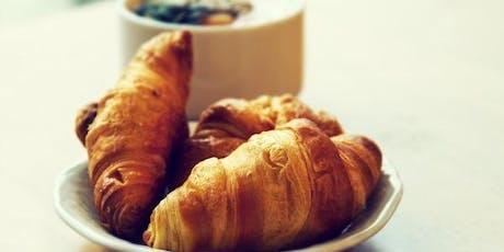 Petit-déjeuner CPME17 billets