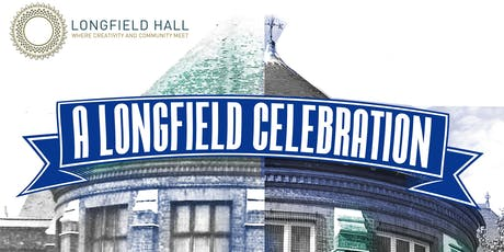 Celebrate Longfield tickets