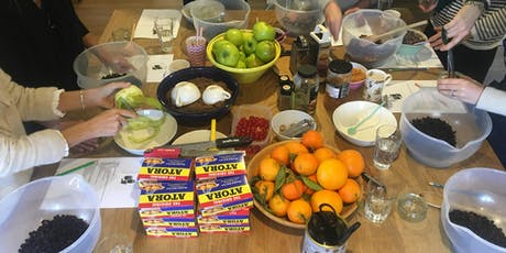 Get Ahead Christmas Cooking Workshop tickets