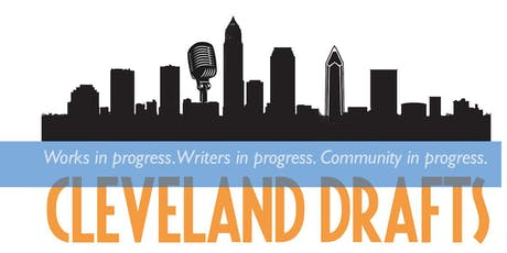 Cleveland Drafts Literary Festival tickets