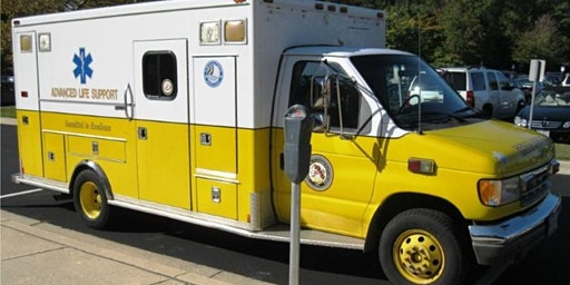 Emergency Medical Technician & Paramedic Information Session