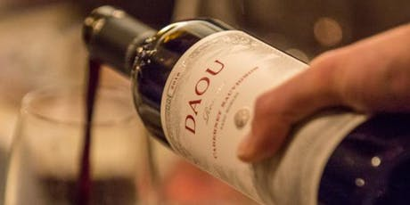 Daou Wine Dinner tickets