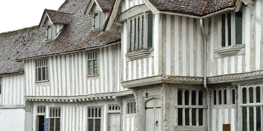 Food for Thought: Magical Protection of Buildings