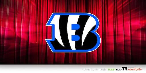 "Blake Stage Company presents Stephen Sondheim's ""Company"" 11.21"