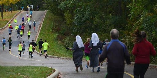 12th Annual Kelly Roggensack Memorial Races at Franciscan University of Steubenville