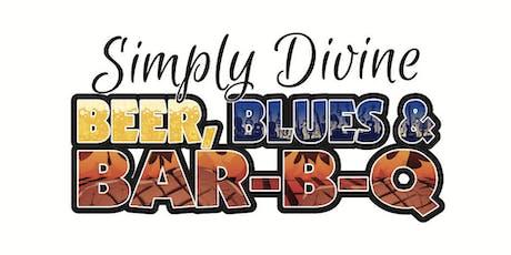Beer, Blues & Bar-B-Q tickets