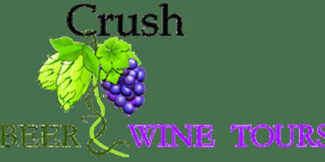 Sniff & Swirl - Canandaigua Lake Wine Tastings Tour tickets