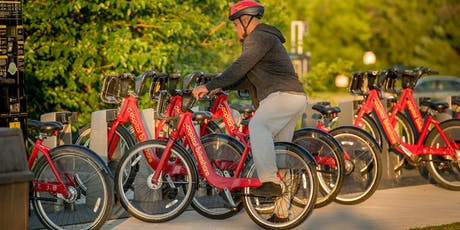 City Cycling Class with Capital Bikeshare  tickets