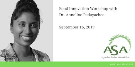 Food Innovation Workshop tickets