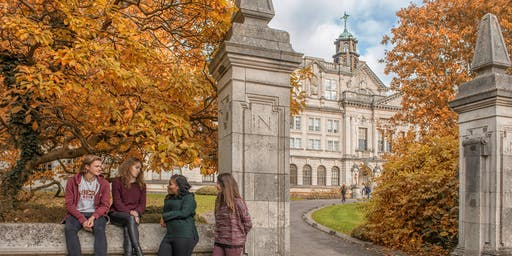 Cardiff University Postgraduate Open Day (December 2019)