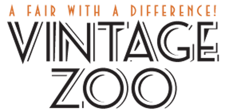 Vintage Zoo - A mixed brocante, plus crafts, gifts, food and a xmas sprinkle! tickets