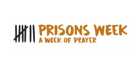 Prisons Week 2019 tickets