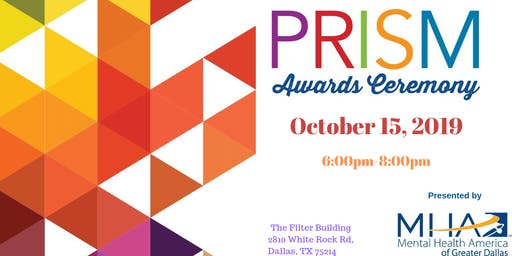 Prism Award Ceremony