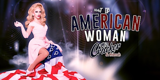 American Woman - Leeds - 14+ (Reserved Seating)