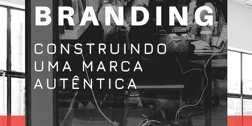 Workshop de Branding: Construindo uma marca autêntica