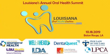 Louisiana's Oral Health Summit tickets