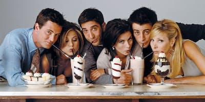 """Friends"" Trivia Brunch 2.0"