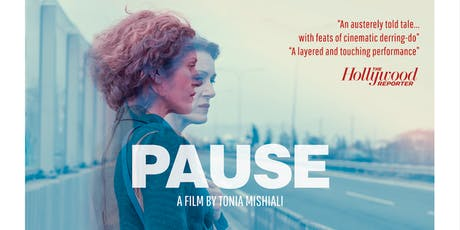 Pause | Cyprus Cinema Series tickets