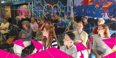 Workshop | Marketing en communicatie tickets