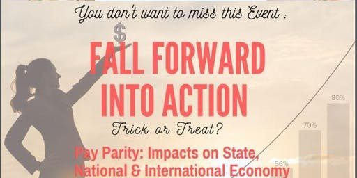 Women of Skyline Present: Fall Forward Into Action