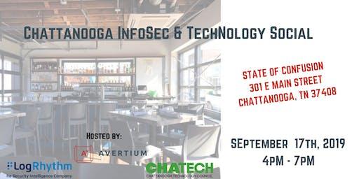 Chattanooga InfoSec & Technology Social