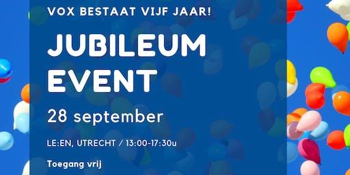 Jubileum Event