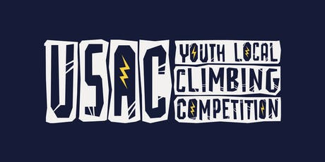 USAC Bouldering Competition 2019 tickets