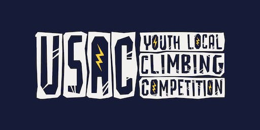 USAC Bouldering Competition 2019