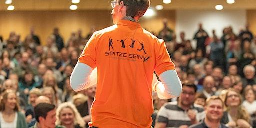 SpitzeSein, wenn's drauf ankommt - das 2-Tages-Seminar - Flensburg