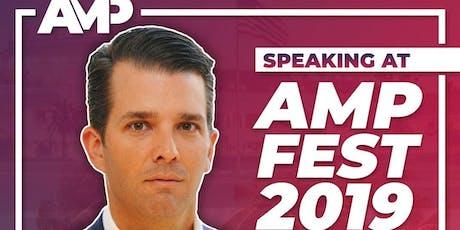AMP Festival at Trump Doral Miami tickets