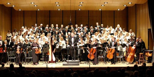 Carmina Burana, with Annapolis Chorale and Annapolis Chamber Orchestra with Ernie Green, Conductor